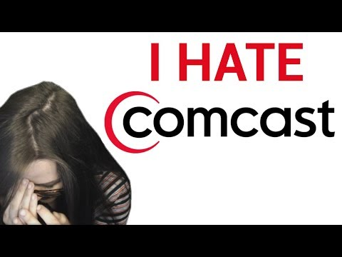 I HATE COMCAST | Twitch Clips of the Week #74