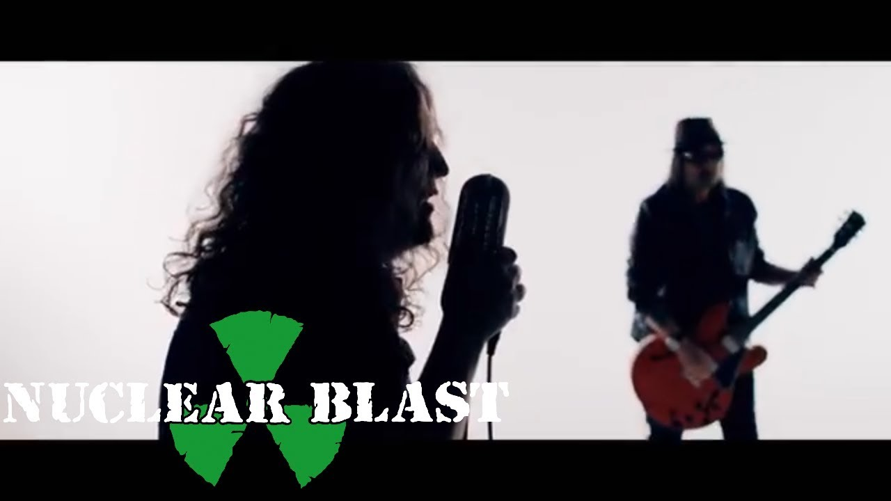 PHIL CAMPBELL AND THE BASTARD SONS - Dark Days (OFFICIAL VIDEO)