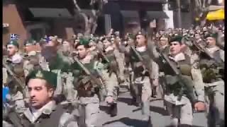 Λεμεσός: Στους ΛΟΚ το πιο «ζεστό» χειροκρότημα της παρέλασης