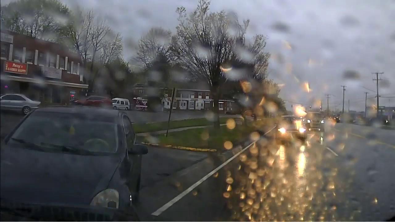 Videos of fatal Wethersfield police shooting released
