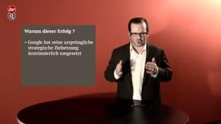 03 Wie funktioniert Google? Online-Marketing verstehen, Teil 03