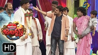 Jabardasth - Chalaki Chanti Performance - 17th December 2015 - 150th Episode SPL - జబర్దస్త్