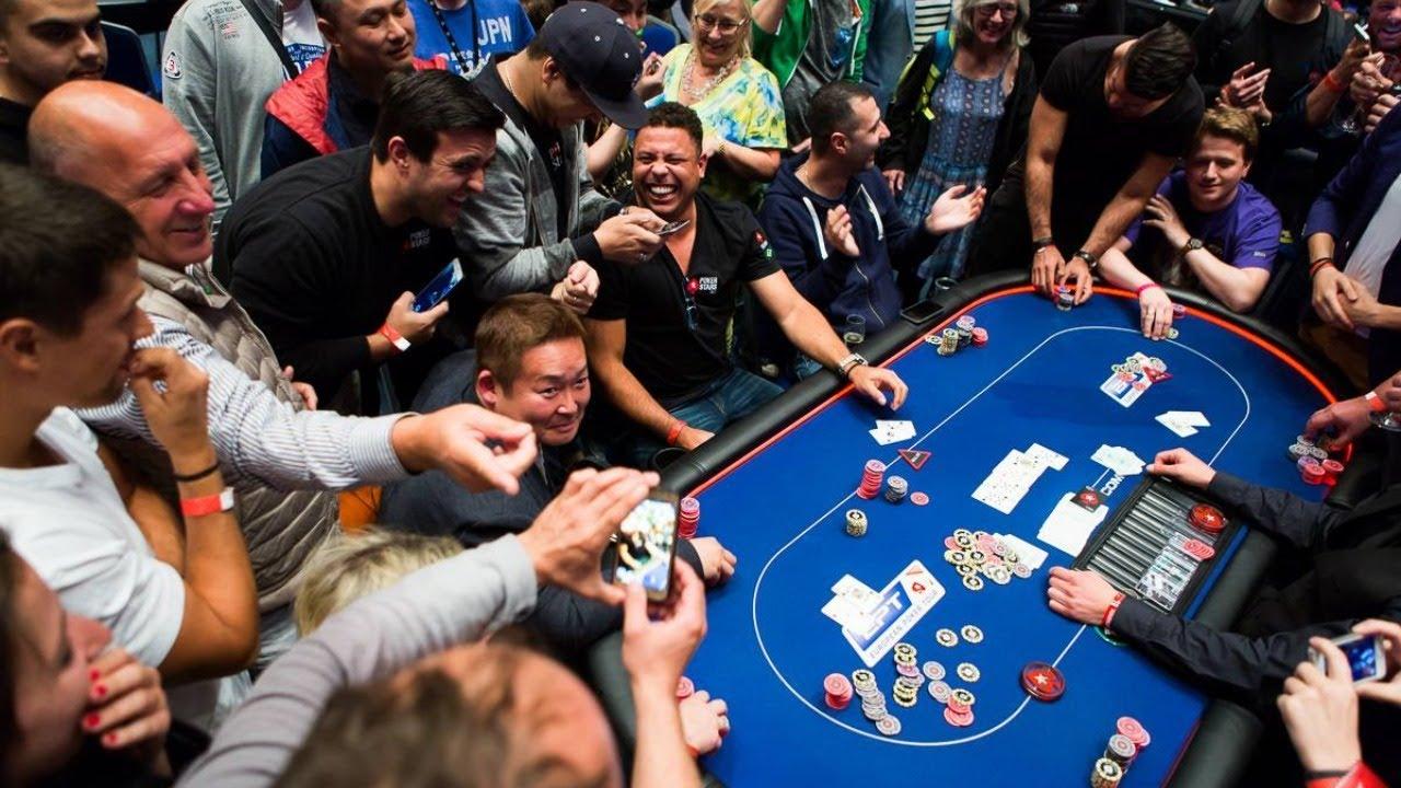 покер старс онлайн поддержка