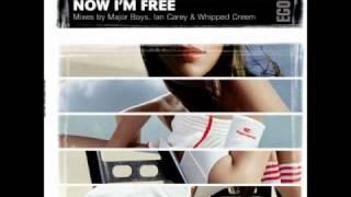 Dina Vass & Whipped Creem - Now I