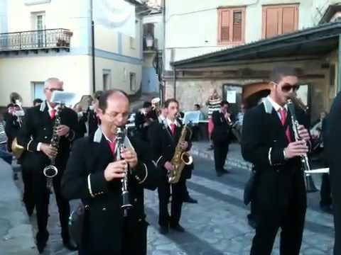 L'Orientale - Banda musicale città di Lecce