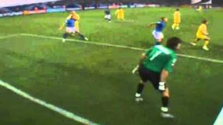 Mundial Alemania 2006-Cuartos de Finales 2-Italia vs Ucrania (goles)