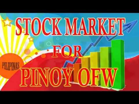 Financial Literacy para sa Pinoy OFW part 1