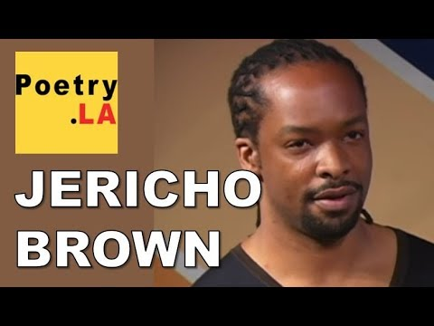 Jericho Brown Poems 3