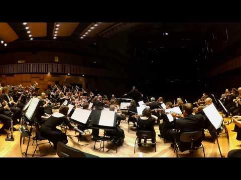 360 Video Malmö SymfoniOrkester (MSO) | Malmö Live