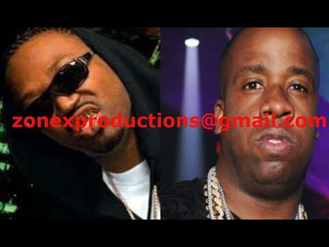 "Memphis Rapper Project Pat on richlord death blames Yo Gotti""gotti sacrificed him i know it"""