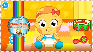 Baby Panda Hospital, Play and Learn How to Treat Common Diseases, Doctor game  Babybus Kids Games