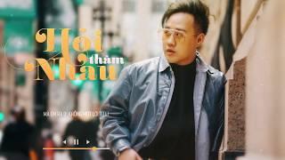 HỎI THĂM NHAU (Cover) - TRUNG QUÂN | Official Lyrics Video