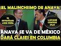 ¡RICARDO ANAYA MALINCHISTA! NO SOPORTA MEXICO REGRESA A USA - ESTADISTICA POLITICA