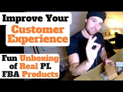 Design Customer Experience to Improve Amazon Seller Feedback