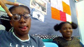 IN SCHOOL lmaooo