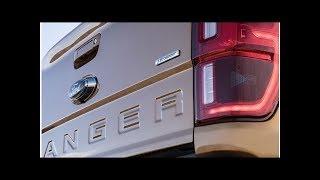 Смотреть видео Ford придумал систему мониторинга слепых зон для прицепов — Новости — Motor онлайн