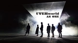 UVERworld『AS ONE』short ver.