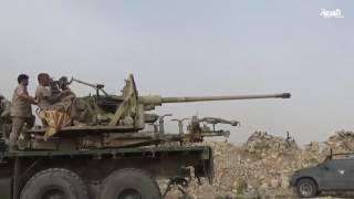 مقتل 3 قيادات  ميدانية حوثية على يد المقاومة