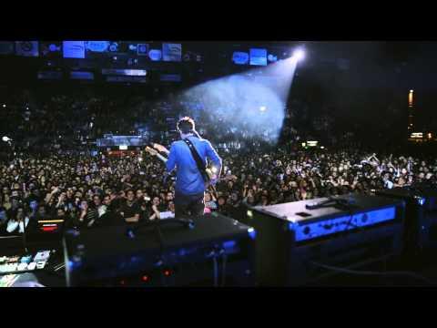 """""""Gravity"""" Solo - Luna Park, Buenos Aires 09/16/13"""
