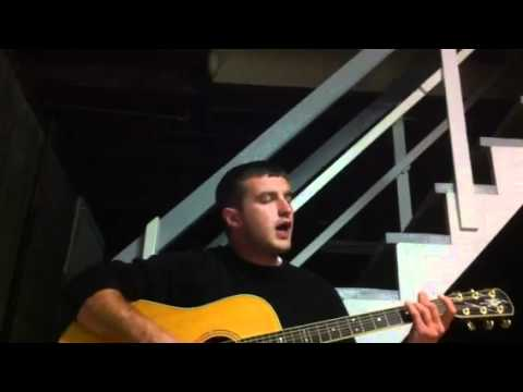 Jamey Johnson - My Way To You (Cover)