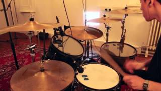 Architects - Feather of Lead - Drum Cover