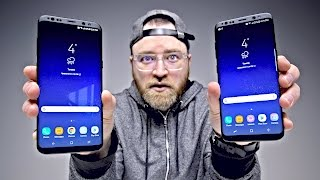 Samsung Galaxy S8 - Does It Suck?