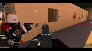 Phantom forces p2 - Roblox-qs ss