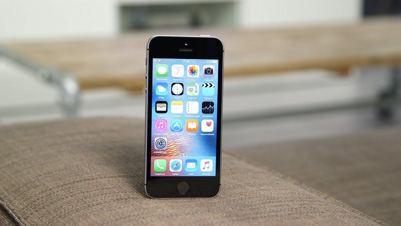 Kleines Iphone