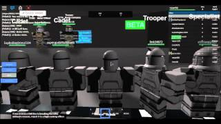 roblox--star wars training to become a trooper part.2