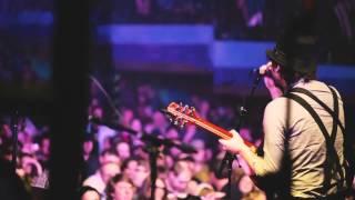 Gungor - I am Mountain 2014 Tour Trailer
