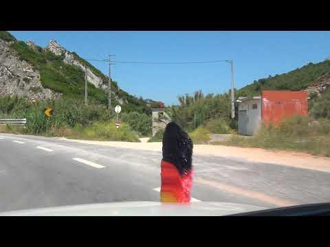 Pinhal Sobral da Lagoa Amoreira Olho Marinho M574-2 N114 Portugal 23.5.2017 #1138