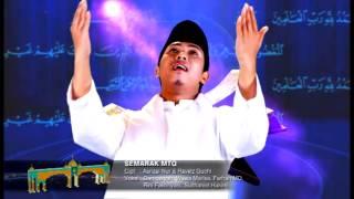 MTQ XXXII PROVINSI RIAU 2013- DARMANSYAH-WAWA MARISSA- SULTHANIEL HAKIM-RINI FAKHRIYANI-FARHAN MD-