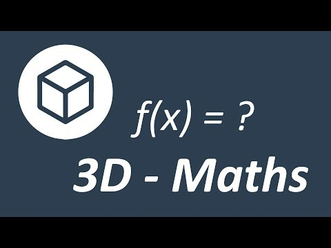 How 3d Rendering Works :: Maths