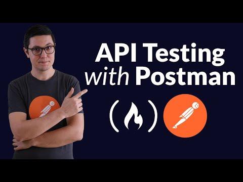 Postman Beginner's Course - API Testing