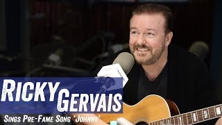 Ricky Gervais sings pre-fame song 'Johnny' - Jim Norton & Sam Roberts