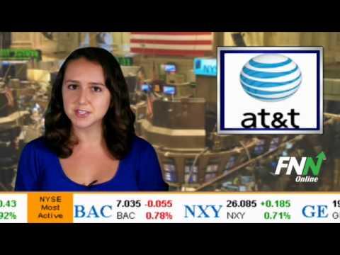 AT&T Beats Second Quarter Earnings Estimates, Misses on Revenue