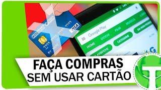 Video 3 DICAS INFALÍVEIS! Compre na Google Play sem usar CARTÃO DE CRÉDITO! download MP3, 3GP, MP4, WEBM, AVI, FLV Agustus 2018