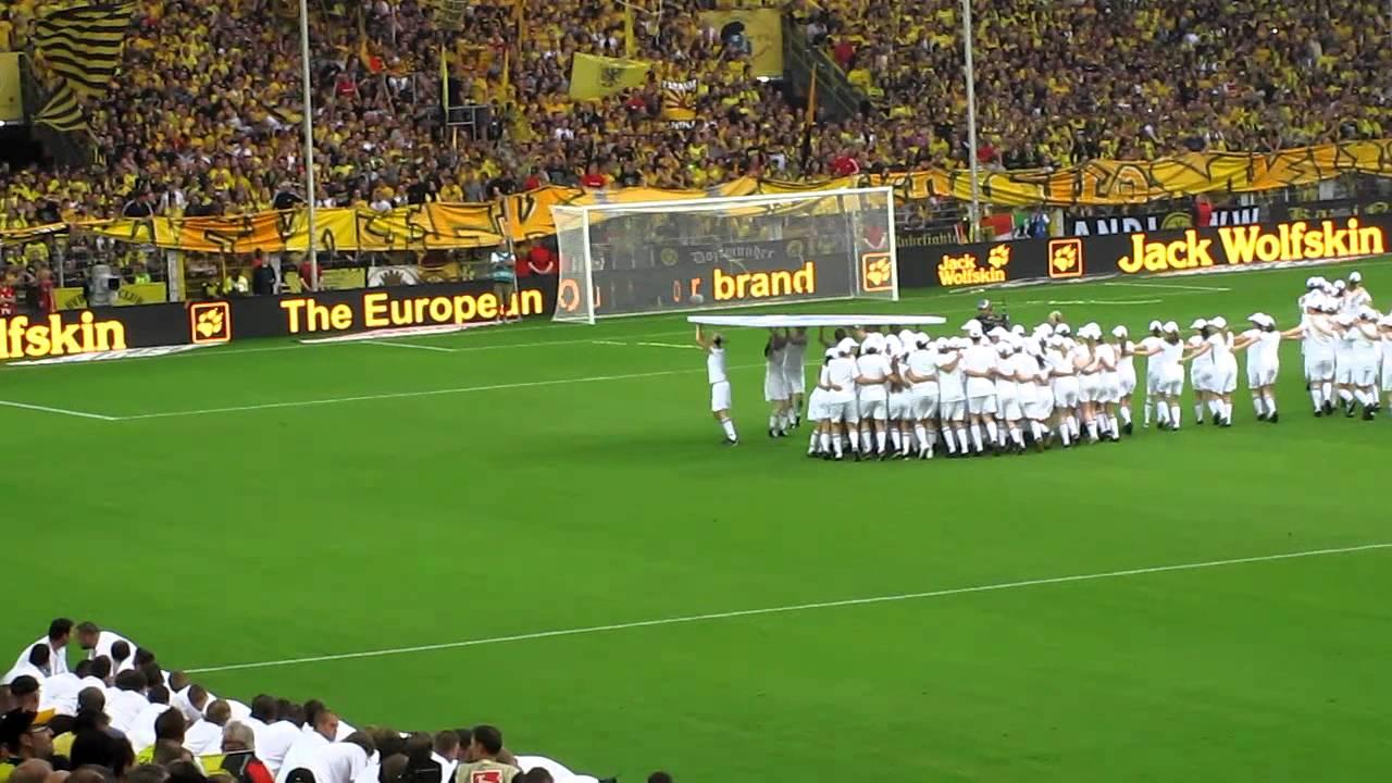 Dortmund Vs Hsv