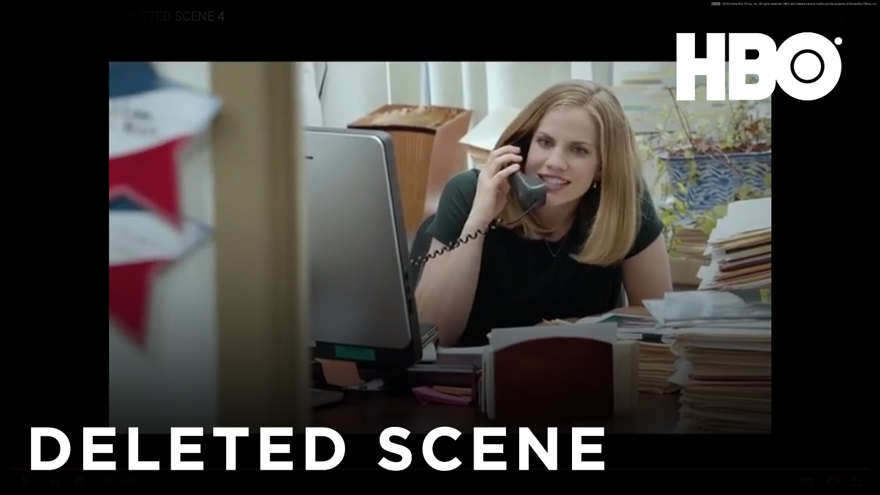 Download VEEP - SEASON 4 - DELETED SCENE 4