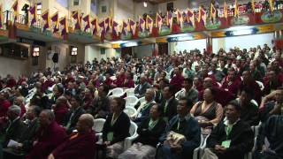 2nd Tibetan Special General Meeting's Resolutions