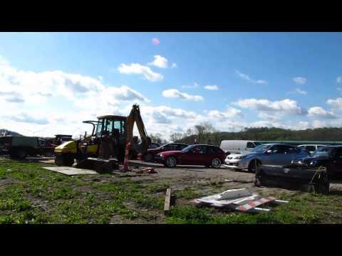 Fuel Cars and Coffee Cincinnati Ohio