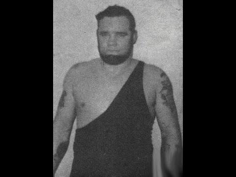 RIP Dead Wrestlers: Freddie Prosser