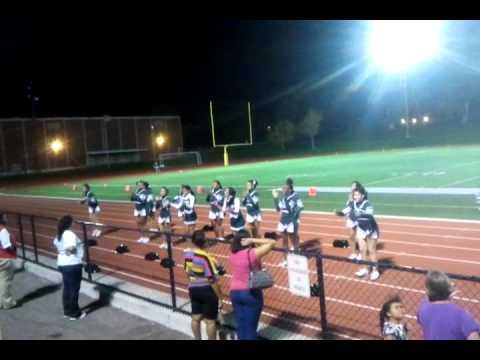 Aurora Central High School Game