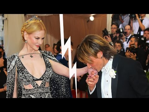 'Huwelijk Nicole Kidman voorbij'
