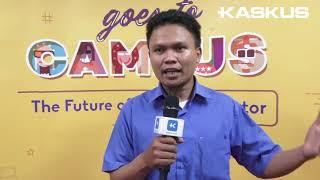 KASKUS Creator Mampir Ke Universitas Negeri Yogyakarta Nih, Gan Sis!