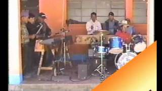 Marimba  voz de mi tierra