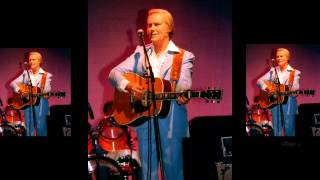 Watch George Jones A Hard Act To Follow video