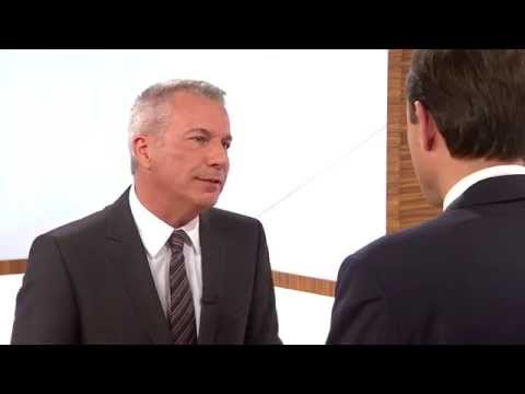 Finma-Direktor Mark Branson zielt auf Einzelpersonen