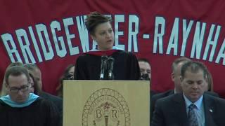 2018 Bridgewater-Raynham Graduation