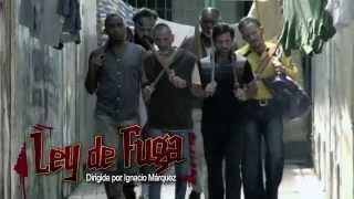 TRAILER LEY DE FUGA